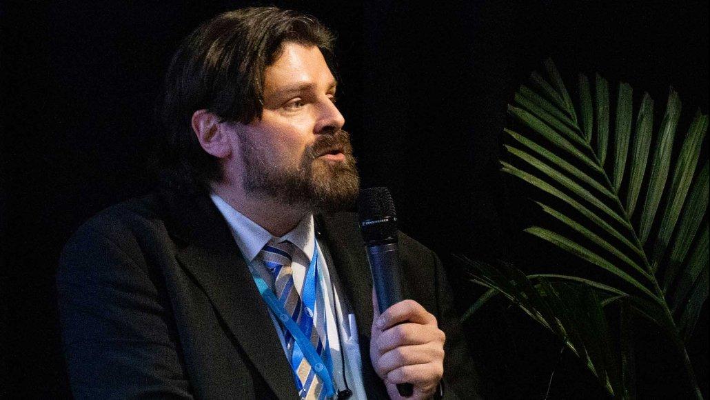 Peter A. Fasching, Professor of Translational Gynecology and Obstetrics, University Hospital and Comprehensive Cancer Center Erlangen-EMN
