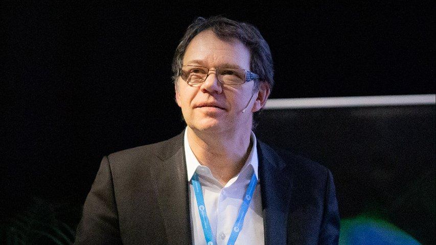 Michel Sadelain, Director, Center for Cell Engineering, Memorial Sloan Kettering Cancer Center