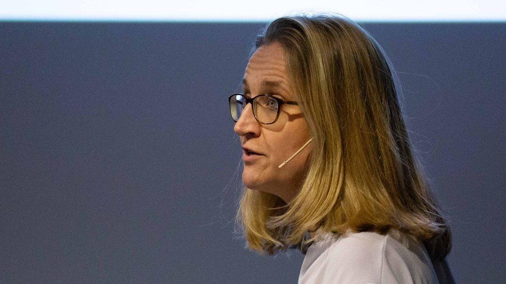 Harriet Wikman, Professor, Group Leader, Center for Experimental Medicine, Institute of Tumor Biology, University Medical Centre Hamburg-Eppendorf