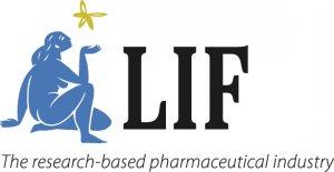 LIF logo