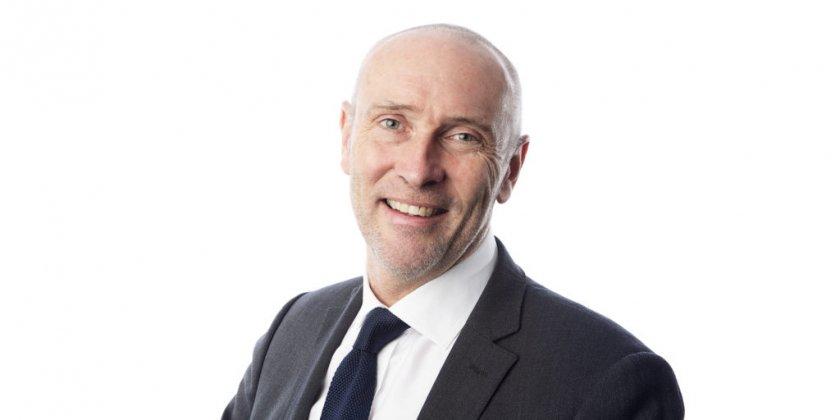 Richard Godfrey, CEO BerGenBio