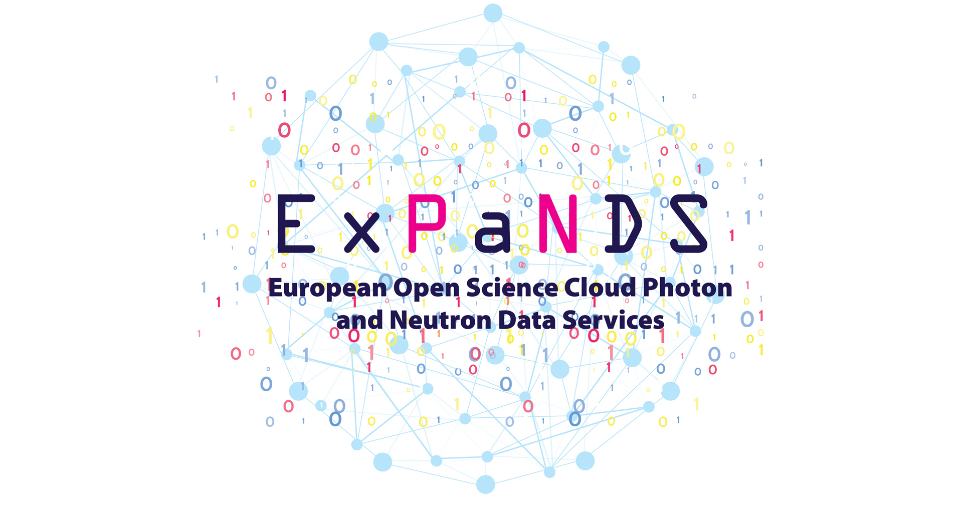 ExPaNDS Project to Link Petabytes of Data Across Europe