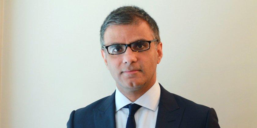 CEO Rafiq Hasan, EXACT Therapeutics