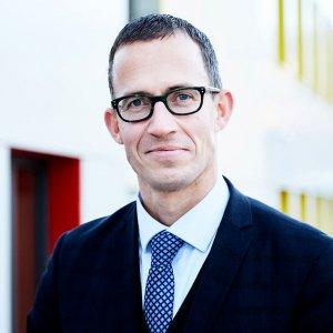 Ketil Widerberg, CEO, OCC Incubator