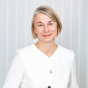 Jutta Heix, Head of International Affairs, OCC