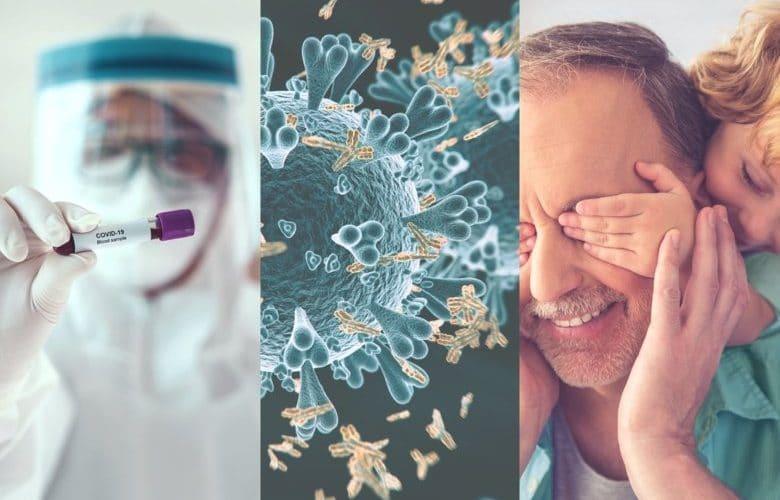 Forskning, virus och individ