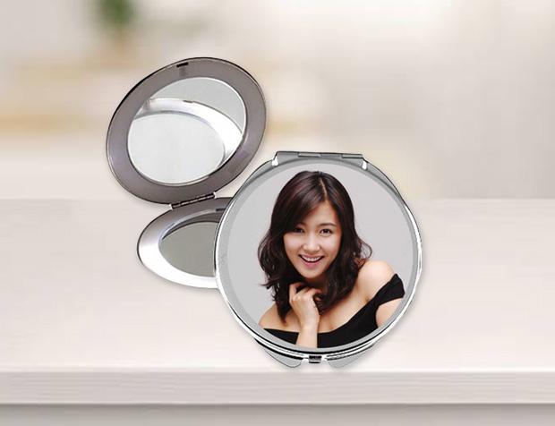 Photo Mirror Case
