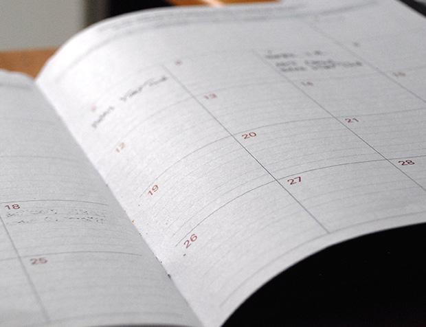 Order Photo Calendars
