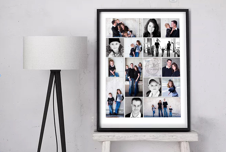 Order Collage Prints