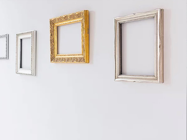 Customized Framing