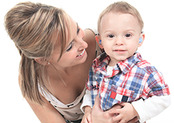 Adult and pediatric hearing care evaluation