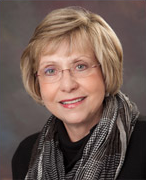 Meet Judy Kline, Business Manager
