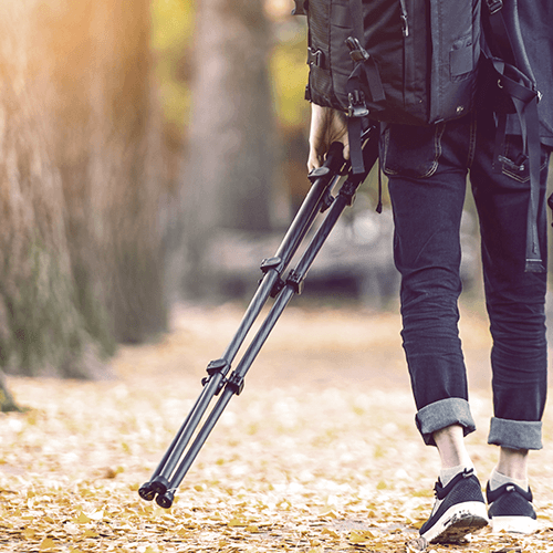 Shop Tripods & Monopods
