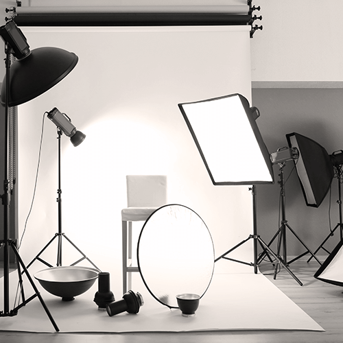 Shop Studio Lighting Kits
