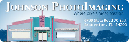Johnson PhotoImaging Bradenton FL 34203