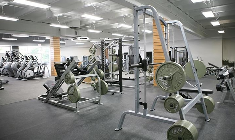 open a gym in seattle