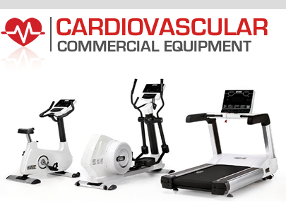 cardiovascular wholesale commercial gym equipment