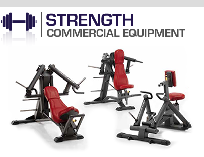 strength wholesale commercial gym equipment