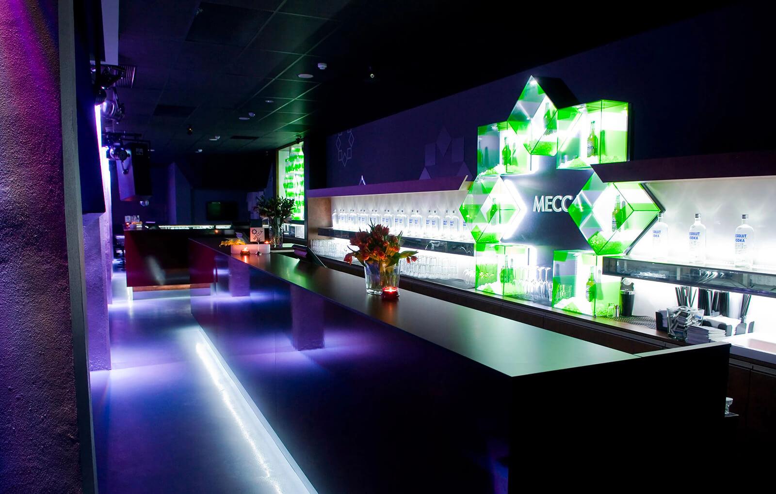 Klub Duplex Praha