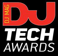 DJ Magazine Tech Awards 2013