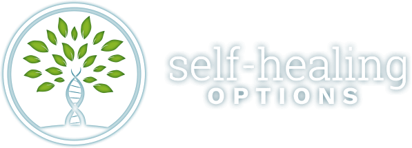 Self Healing Options logo