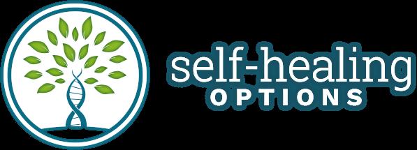 Self Healing Options logo