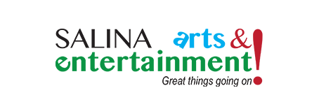 Salina Arts & Entertainment Logo