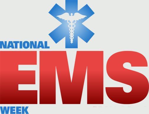 Image result for national ems week