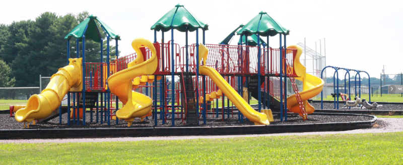 playground jackson township oh