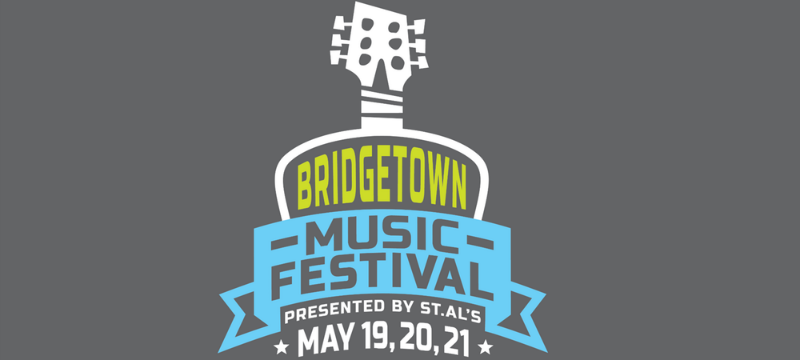 bridgetown music festival in cincinatti ohio