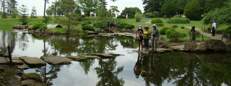 arboretum newark