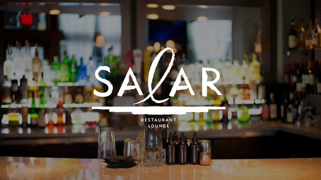 Salar Bar