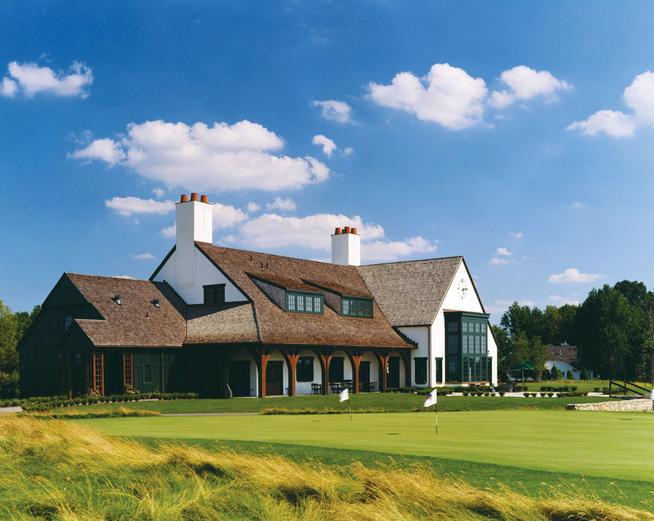 golf club of dublin clubhouse