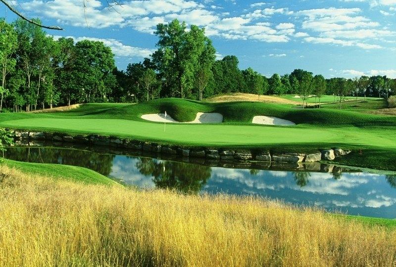 tartan fields golf course