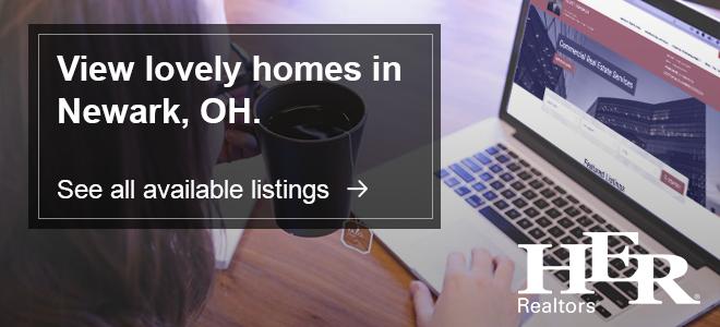Homes for Sale Newark Ohio