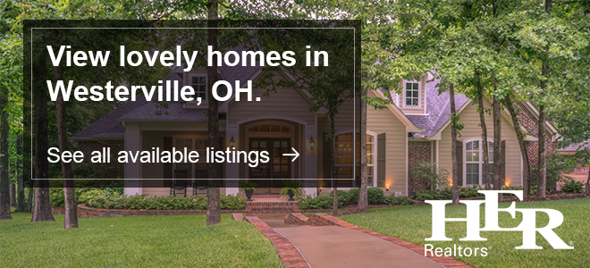 Homes for Sale Westerville Ohio
