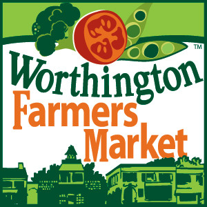 Worthington Farmers Market Logo