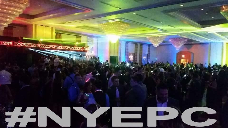 New Years Eve Party Columbus at Renaissance Hotel