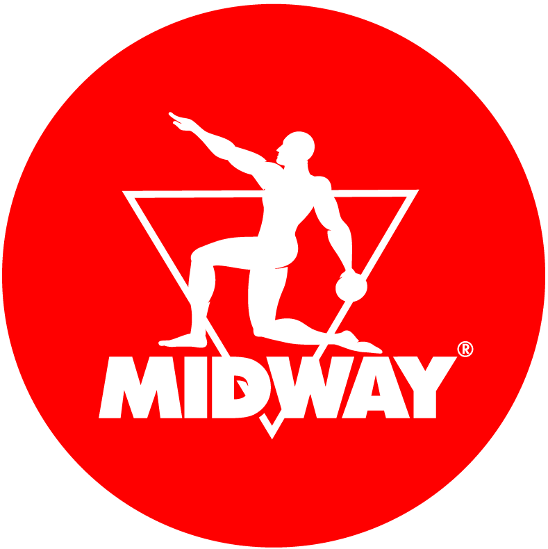 Midway Labs usa logo