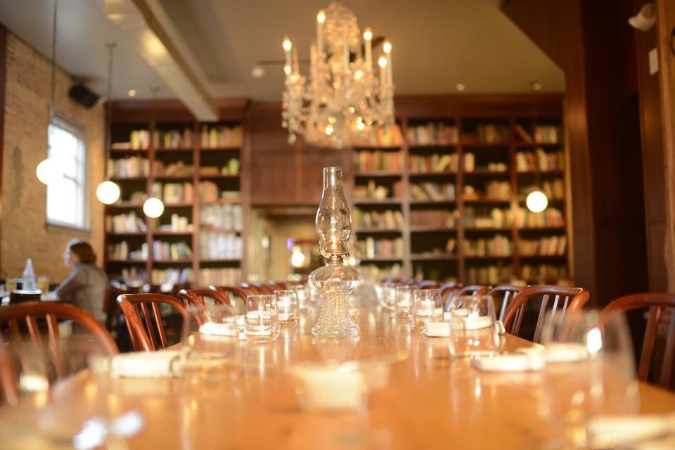 Asterisk Supper Club