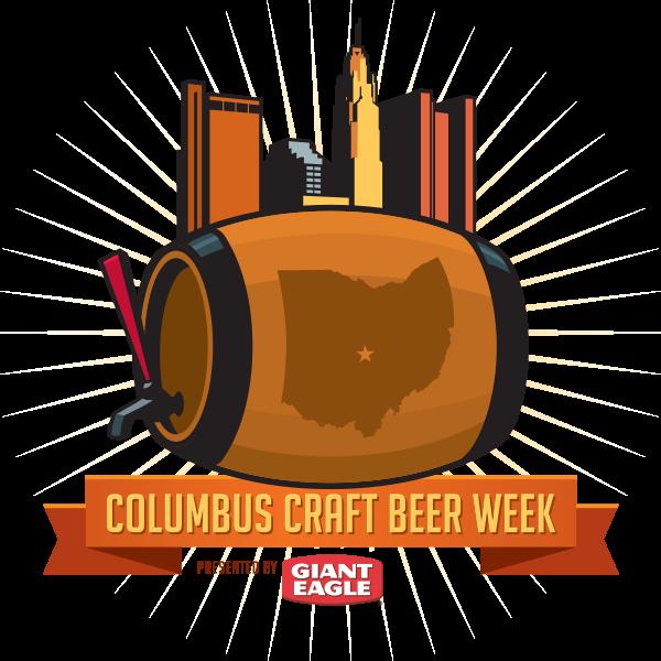 Image result for columbus craft beer week