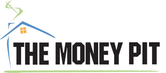 The money pit logo