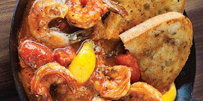 N'Awlins BBQ Shrimp