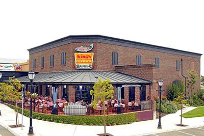 Our restaurant