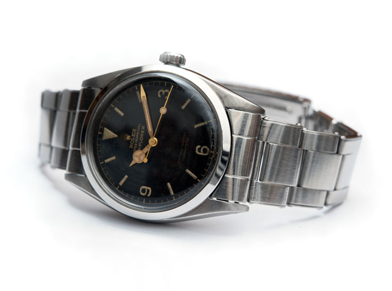 SHWR Omega Watches for Sale