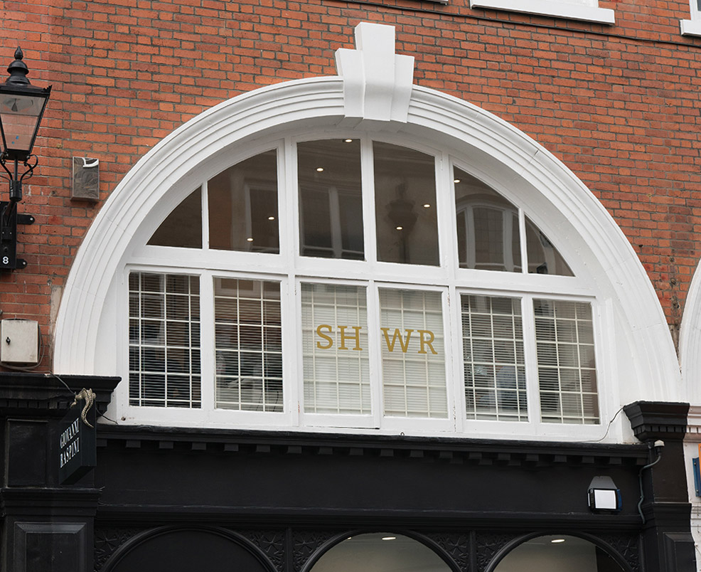 SHWR Watch servicing, restoration, polishing and sales