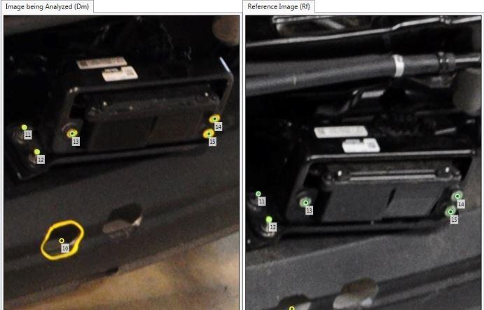 Toyota Dynamic Radar Cruise Control Sensor Location & Hidden Damage