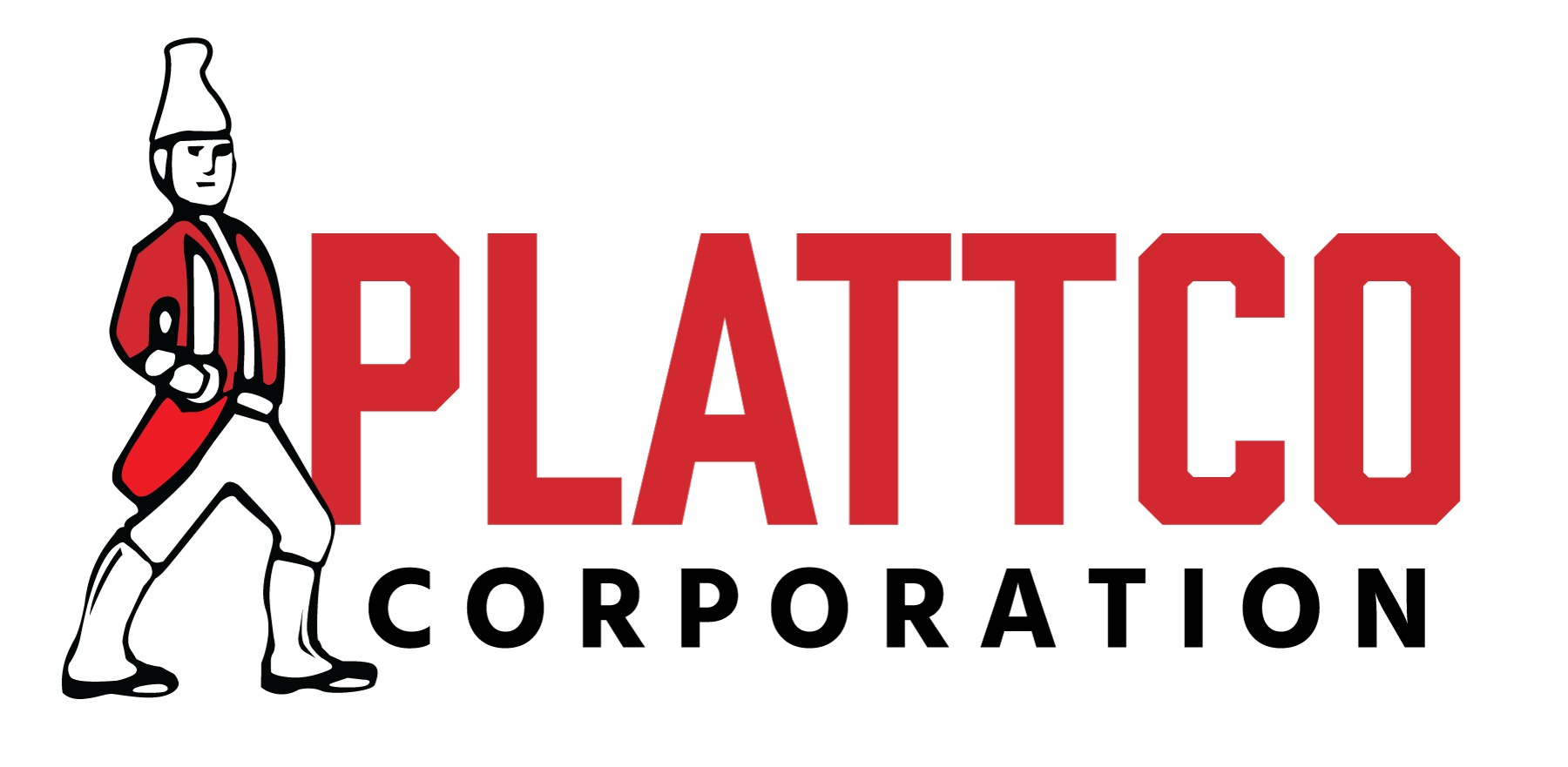 Plattco Corporatoin Logo