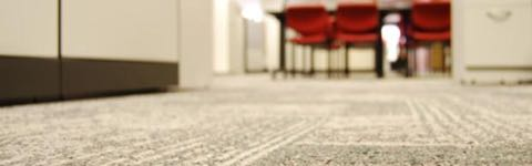 Commercial Carpet Cleaning  in Colorado Springs, CO