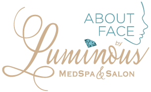 About Face by Luminous MedSpa & Salon